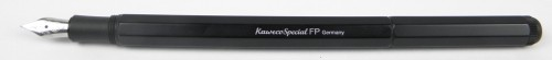 Kaweco Special Fountain Pen Black Pen Nib: M (medium) – image 4