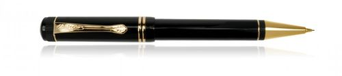 Kaweco Dia II Mechanical pencil G.C., black – image 2