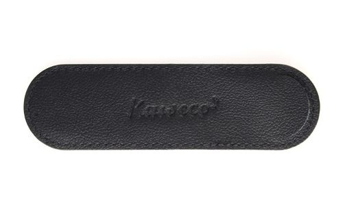 Kaweco leather case for Sport series Eco X1 black