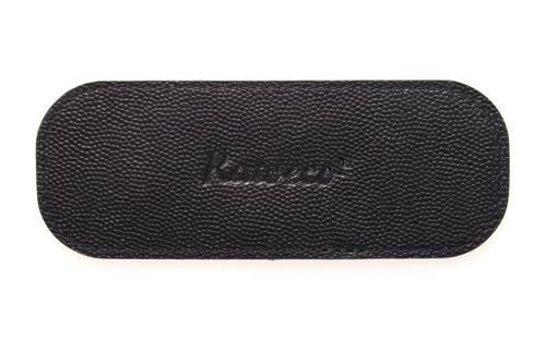 Kaweco leather case for Sport series Eco X2 black
