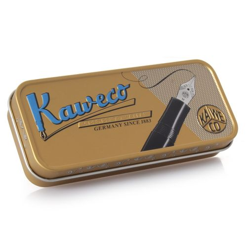 Kaweco Tin box, Nostalgia, Short – image 1