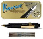 Kaweco Sport Chess Set Ballpoint Pen black + 5 Refills