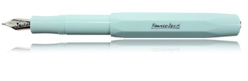 Kaweco Sport Skyline Fountainpen mint M (medium) – image 2