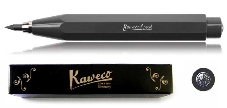 3.2mm Grey Kaweco Skyline Sport Clutch Pencil