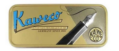 Kaweco Sketch Up 5,6 mm 8 hexagonal Clutch pencil Chrome – image 3