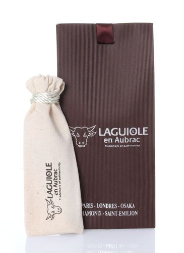Laguiole en Aubrac Sommelier Knife, Grape Vine handle, Sandvik steel SOM99CVI – image 4