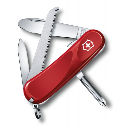 Victorinox pocket knife Junior 09, 2.4213.SKE