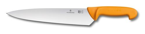 Victorinox Swibo, universal kitchen knife , Normal edge, 26cm, 5.8451.26