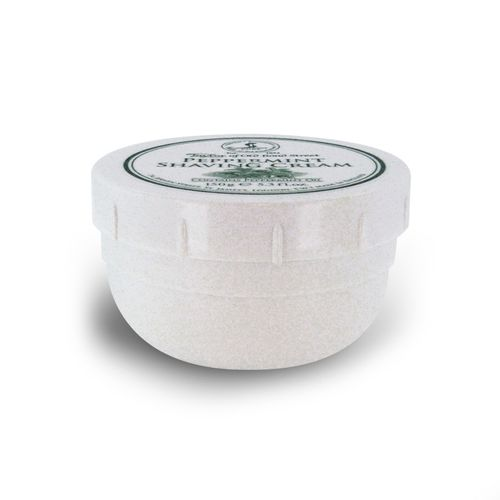 Shaving Cream Peppermint, 150g - Taylor of Old Bond Street – image 2