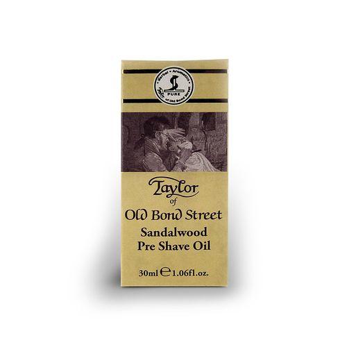Pre-Shave Öl Sandelholz, 30ml - Taylor of Old Bond Street – Bild 2