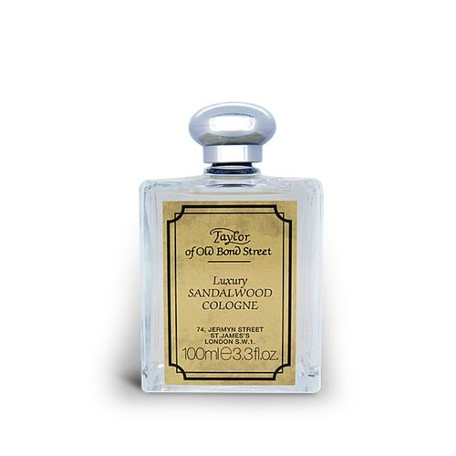 Luxury Cologne Sandelholz, 100ml - Taylor of Old Bond Street – Bild 1