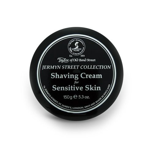 Shaving Cream Jermyn Street Collection, 150g - Taylor of Old Bond Street
