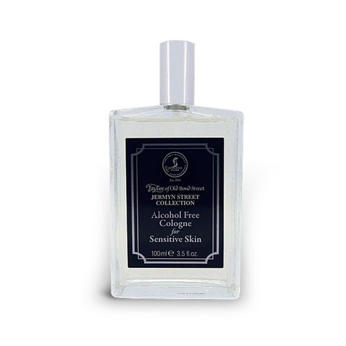 Alcohol Free Cologne Jermyn Street Collection, 100ml - Taylor of Old Bond Street – image 1