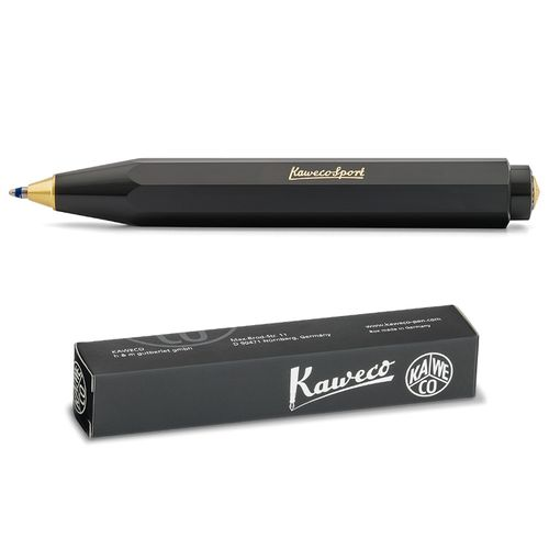 Kaweco sport classic ballpen black
