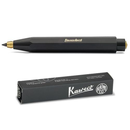Kaweco Sport Classic Fallbleistift 3.2mm Schwarz