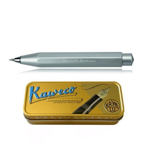 Kaweco Sport AL Druckbleistift Silber