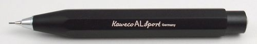 Kaweco AL Sport pencil black – image 2
