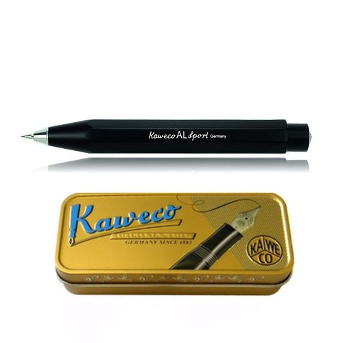 Kaweco AL Sport pencil black – image 1