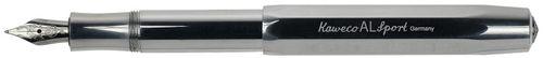 Kaweco Sport AL fountain pen RAW Pen Nib: EF (extra fine) Set – image 2