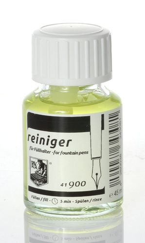 Rohrer&Klingner Cleaner for fountain pens 45ml