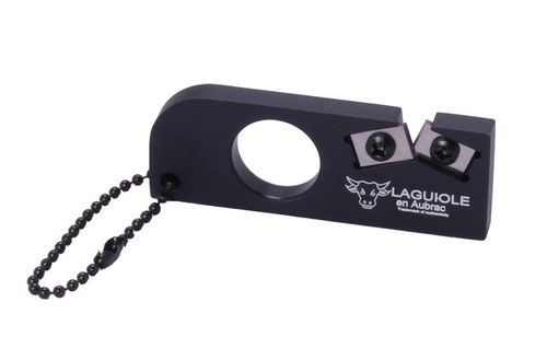 Laguiole en Aubrac Pocket Knife Sharpener, AFF99ACI