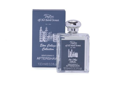 Gentleman`s Aftershave Eton College, 100ml - Taylor of Old Bond Street