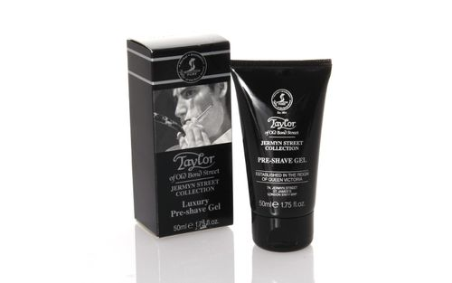 Pre-Shave Gel Jermyn Street, 50ml - Taylor of Old Bond Street