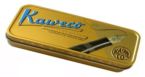 Kaweco Special Fountain Pen Brass Pen Nib: BB (extra bold) – image 7