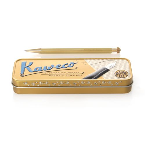 Kaweco Special Ballpen Brass – image 1