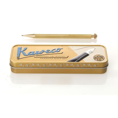 Kaweco Special Mechanical Pencil Brass 2.0 mm – image 1