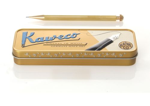 Kaweco Special Mechanical Pencil Brass 0.7mm – image 1
