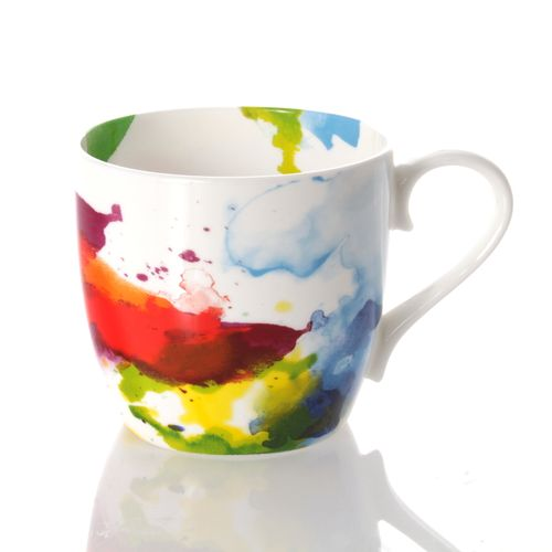 Könitz Mug - On Colour - Flow