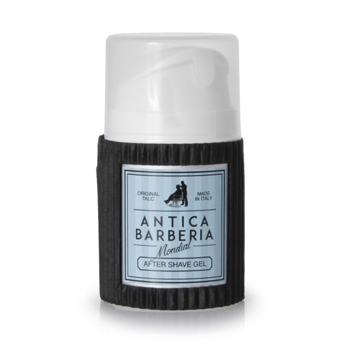 Antica Barberia Mondial - Original Talc - After Shave Gel, 50ml – image 1