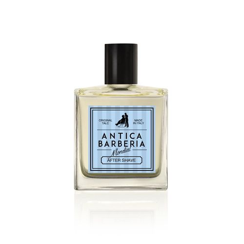 Antica Barberia Mondial - Original Talc - After Shave Lotion, 100ml