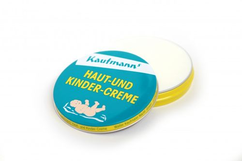 Kaufmann's skin and baby cream 75 ml – image 3