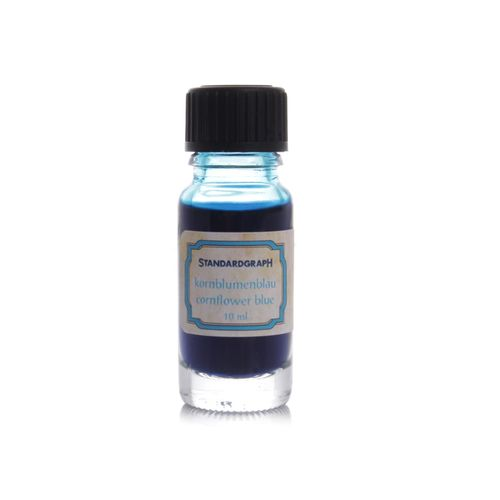 Standardgraph Fine Ink, Cornflower Blue, 10 ml