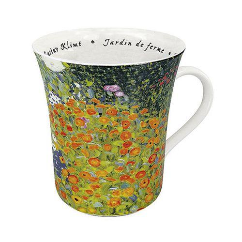 Könitz Cup – Mug Les Fleurs – Klimt