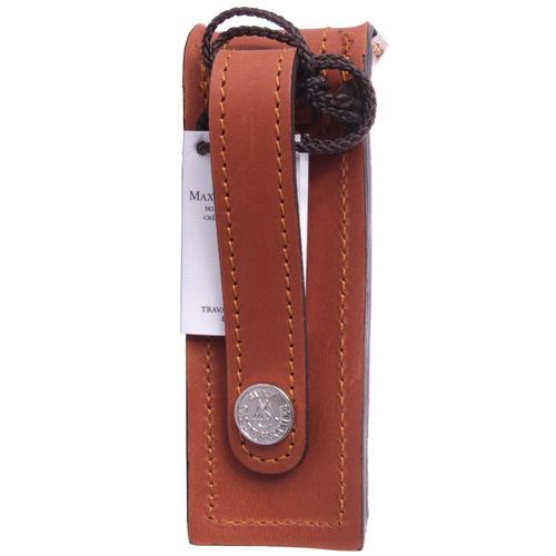 Max Capdebarthes Belt case BAROUDEUR, maya (brown) – image 2