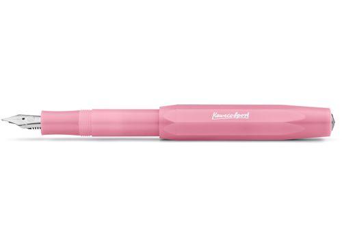 Kaweco Sport FROSTED Fountainpen Blush Pitaya EF (extra fine) – image 1