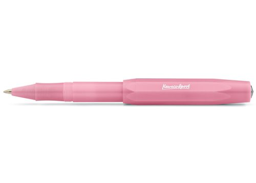 Kaweco Sport FROSTED Rollerball Blush Pitaya – image 1