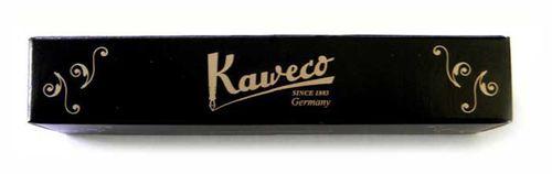 Kaweco Sport FROSTED Ballpen Sweet Banana – image 2