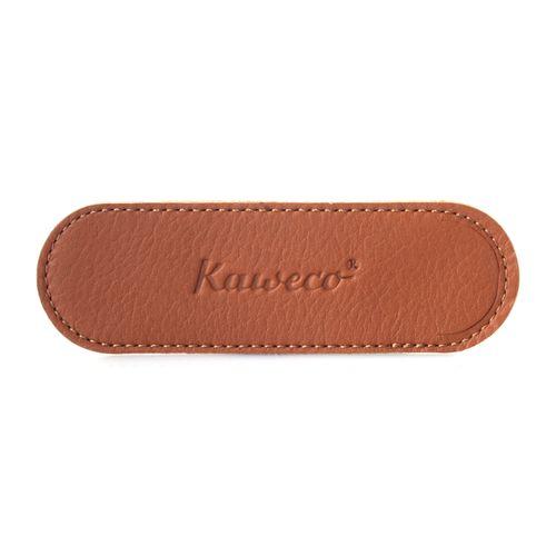 Kaweco Liliput Etui X2 for 2 Pens, Brandy  – image 2