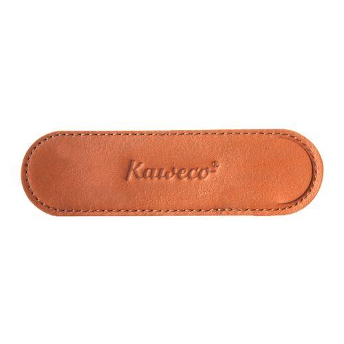 Kaweco 1er Lederetui für Sport Serie Eco Brandy – Bild 2