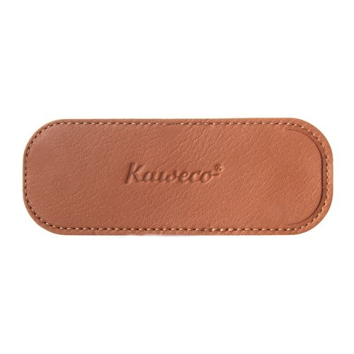 Kaweco Sport Etui ECO for 1or 2 pens (Sport size) Brandy – image 2