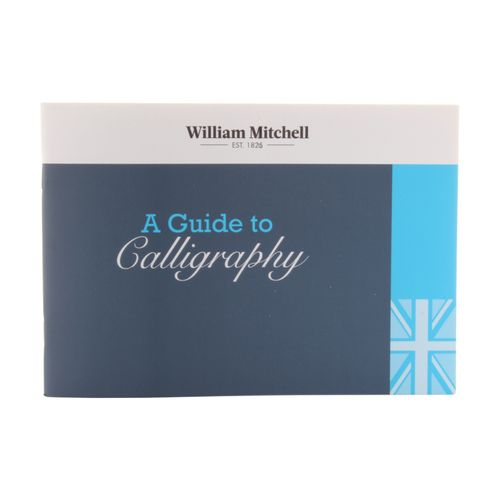 William Mitchell Script Calligraphy Set - Left Oblique nibs – Bild 5