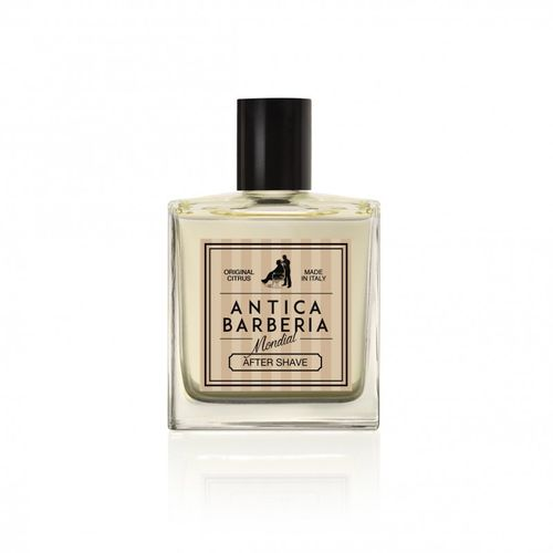 Antica Barberia Mondial - Original Citrus - After Shave Lotion, 100ml – Bild 2