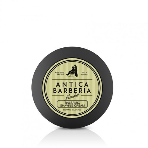 Antica Barberia Mondial - Balsamic - Shaving Cream, 125ml