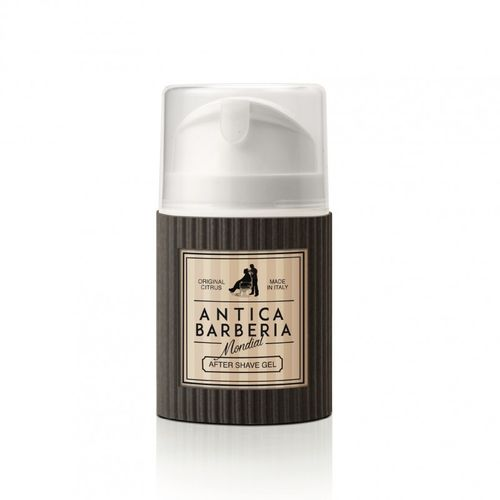 Antica Barberia Mondial - Original Citrus - After Shave Gel, 50ml – image 1