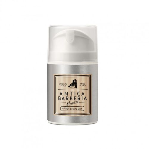 Antica Barberia Mondial - Original Citrus - After Shave Gel, 50ml – image 2