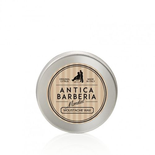 Antica Barberia Mondial - Original Citrus - Moustache Wax, 30ml – image 2